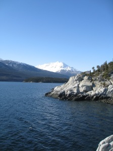 View of Smugglers Cove from Yakutania Point